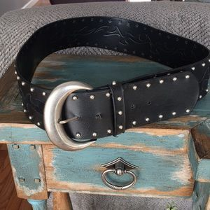 Accessories - Black Belt